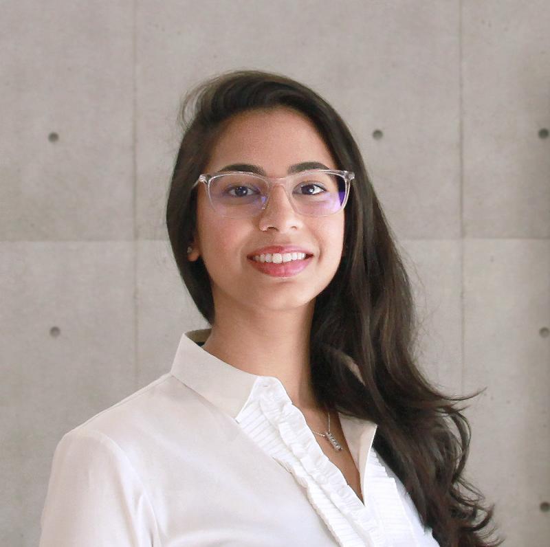 Dr Tasha Isak